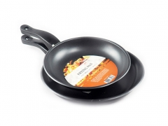 2pcs Frying Pan