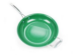 12inch Ceramic Nonstick Frying Pan